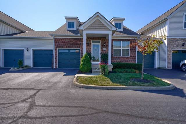 1677 Epic Way, Grove City, OH 43123 (MLS #219037347) :: Shannon Grimm & Partners Team