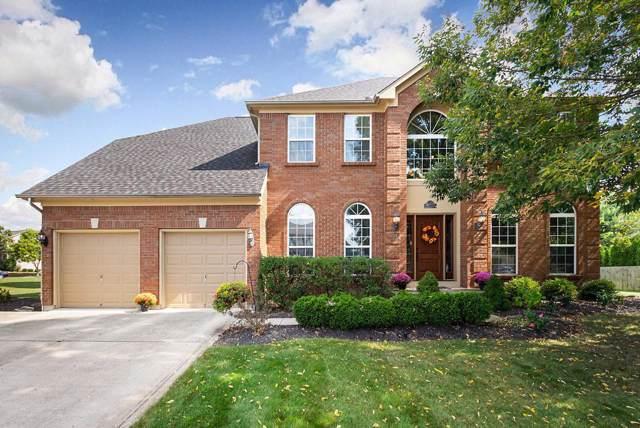 6767 Fox Run, Westerville, OH 43082 (MLS #219037402) :: Core Ohio Realty Advisors
