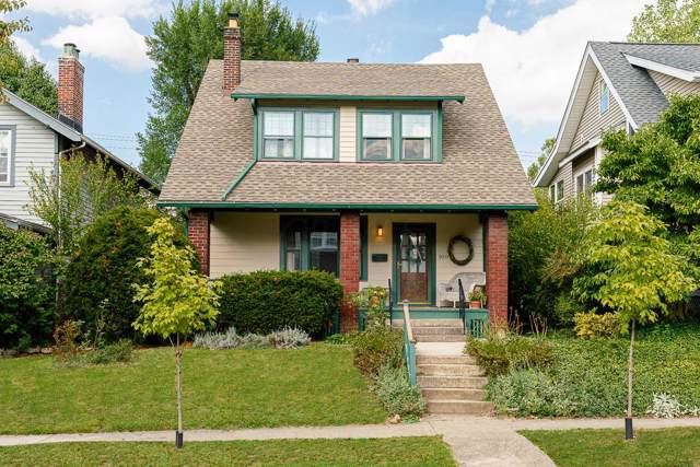 100 E Longview Avenue, Columbus, OH 43202 (MLS #219037424) :: Berkshire Hathaway HomeServices Crager Tobin Real Estate