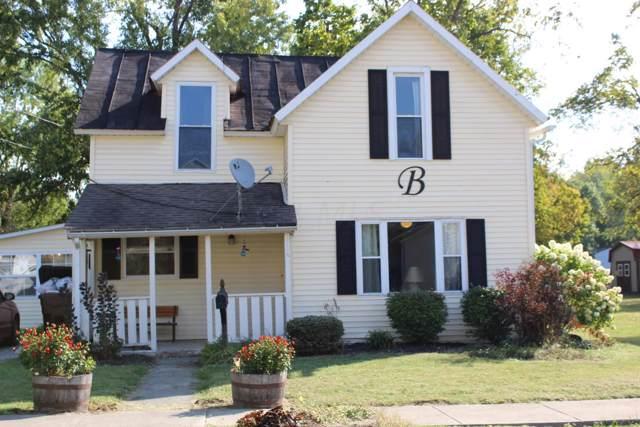 152 Beatty Avenue, Richwood, OH 43344 (MLS #219037446) :: Signature Real Estate