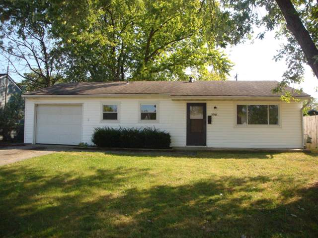 3916 Signal Drive, Columbus, OH 43232 (MLS #219037447) :: RE/MAX ONE