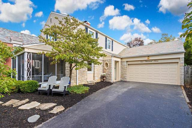 2003 Beverly Road, Upper Arlington, OH 43221 (MLS #219037485) :: Signature Real Estate