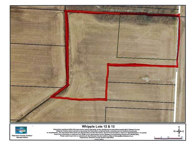 0 Whipple Road Lots 12 & 13, Delaware, OH 43015 (MLS #219037531) :: RE/MAX ONE