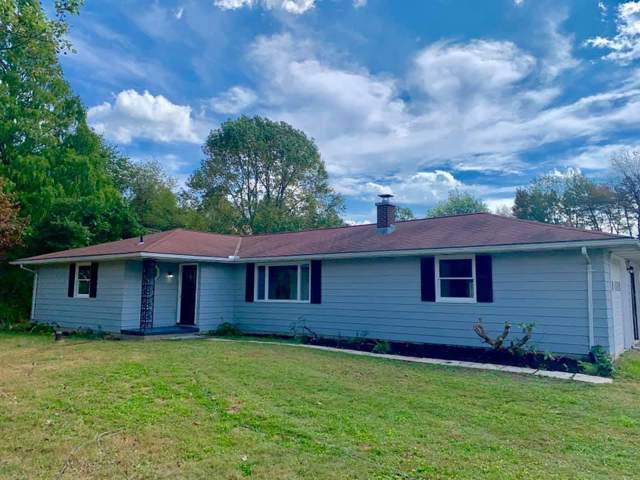 15936 Wooster Road, Mount Vernon, OH 43050 (MLS #219037536) :: Berkshire Hathaway HomeServices Crager Tobin Real Estate