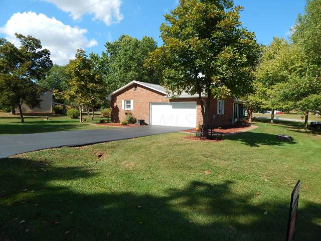 5501 Cardinal Drive, Orient, OH 43146 (MLS #219037544) :: CARLETON REALTY