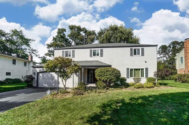 1316 Beechlake Drive, Columbus, OH 43235 (MLS #219037560) :: Berkshire Hathaway HomeServices Crager Tobin Real Estate