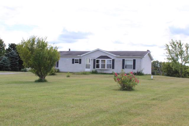 14533 State Route 739, Richwood, OH 43344 (MLS #219037563) :: Signature Real Estate