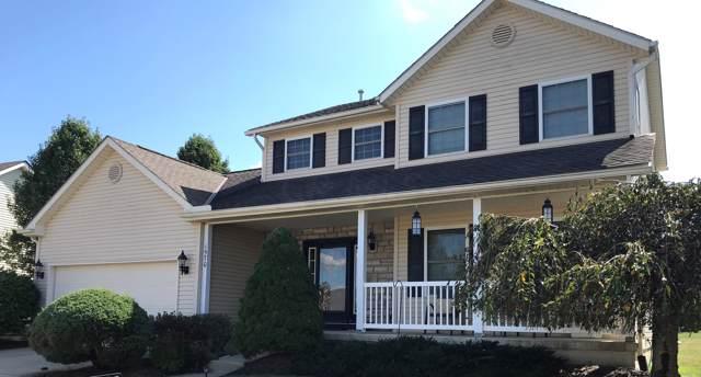 1570 Carmel Drive, Marysville, OH 43040 (MLS #219037569) :: Core Ohio Realty Advisors