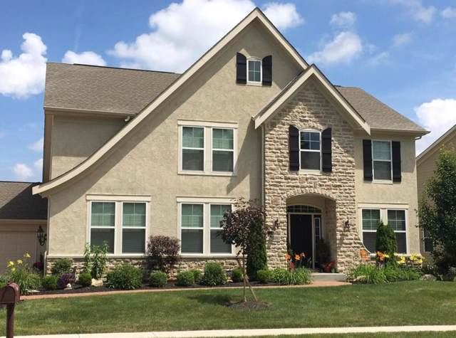 8091 Coldwater Drive, Powell, OH 43065 (MLS #219037573) :: Keller Williams Excel