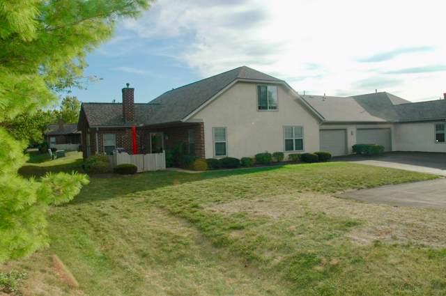 182 Stonebend Drive, Powell, OH 43065 (MLS #219037590) :: Huston Home Team