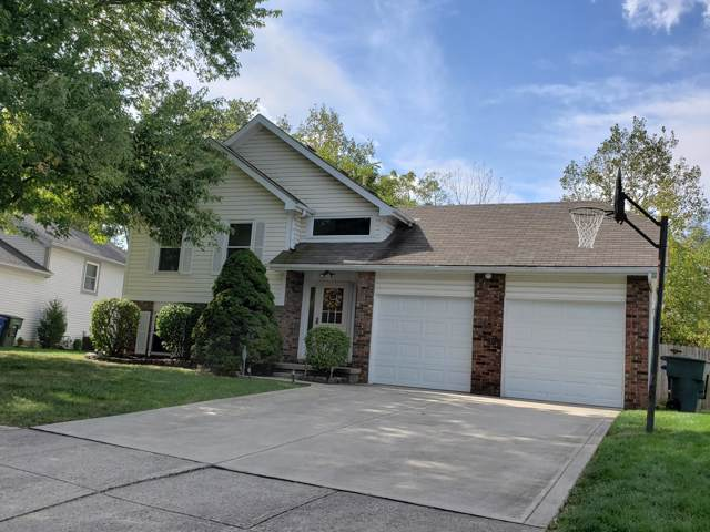 4273 Timber Valley Drive, Columbus, OH 43230 (MLS #219037617) :: Huston Home Team
