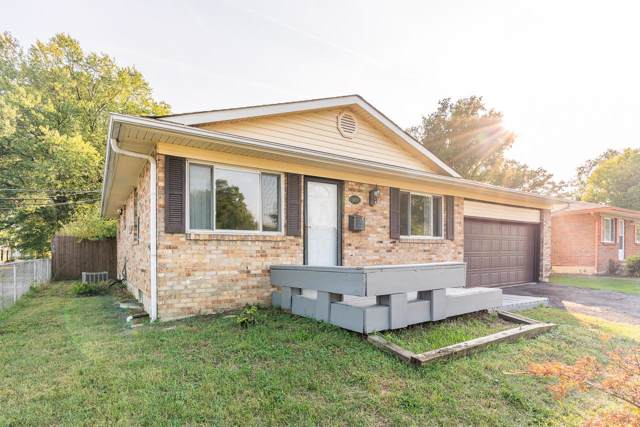 1683 Coronet Drive, Columbus, OH 43224 (MLS #219037627) :: Keller Williams Excel