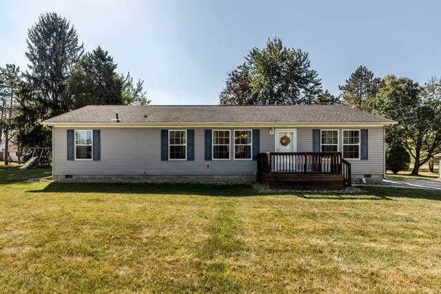108 Crestview Drive #873, Cardington, OH 43315 (MLS #219037668) :: CARLETON REALTY