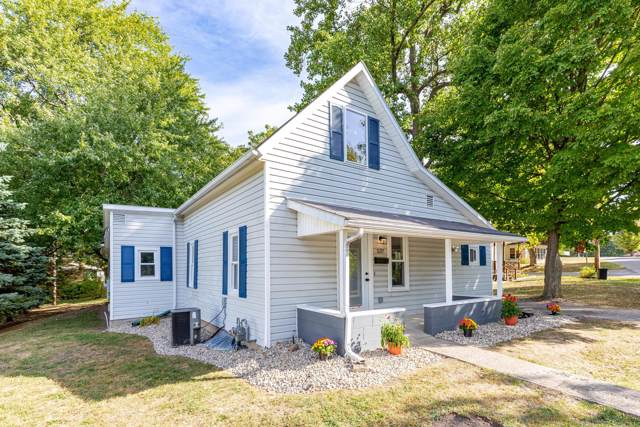 537 Center Avenue, Bellefontaine, OH 43311 (MLS #219037677) :: RE/MAX ONE