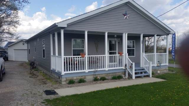 689 S Main Street, West Mansfield, OH 43358 (MLS #219037688) :: RE/MAX ONE