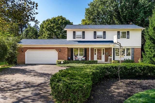 4159 Rowanne Road, Columbus, OH 43214 (MLS #219037723) :: Core Ohio Realty Advisors