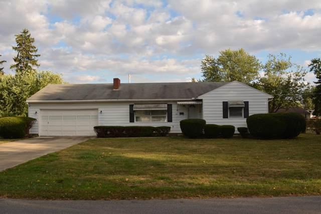 665 W Elm Street, Washington Court House, OH 43160 (MLS #219037727) :: Berkshire Hathaway HomeServices Crager Tobin Real Estate