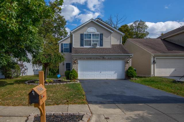 1944 Dry Wash Road, Hilliard, OH 43026 (MLS #219037750) :: Core Ohio Realty Advisors