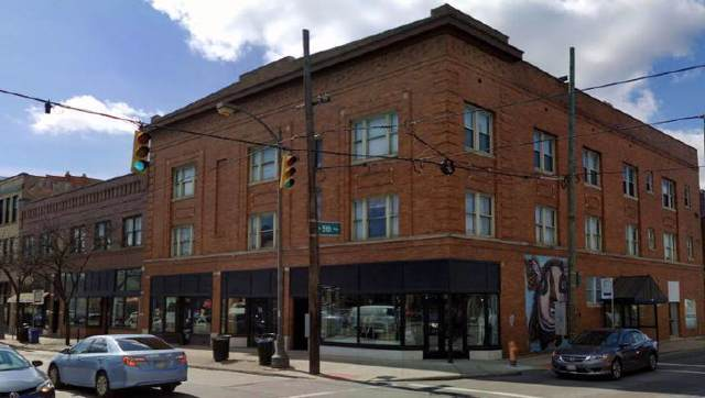 1195-1209 N High Street, Columbus, OH 43201 (MLS #219037781) :: Signature Real Estate