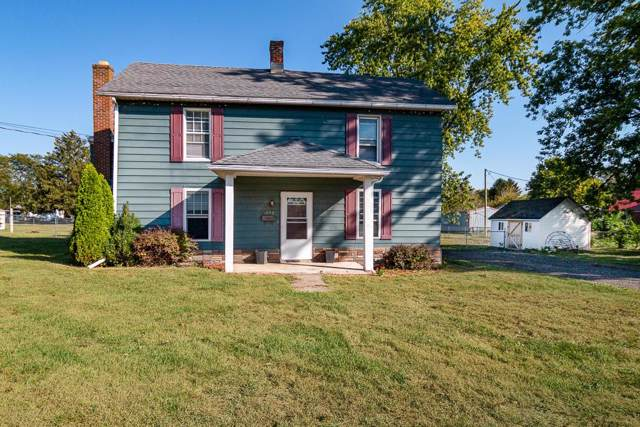 5040 E Main Street, South Bloomfield, OH 43103 (MLS #219037785) :: Berkshire Hathaway HomeServices Crager Tobin Real Estate