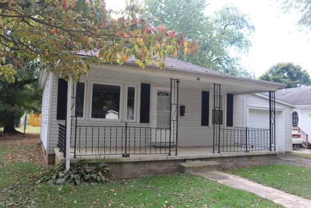 102 Maplewood Avenue, Mount Vernon, OH 43050 (MLS #219037787) :: Berkshire Hathaway HomeServices Crager Tobin Real Estate