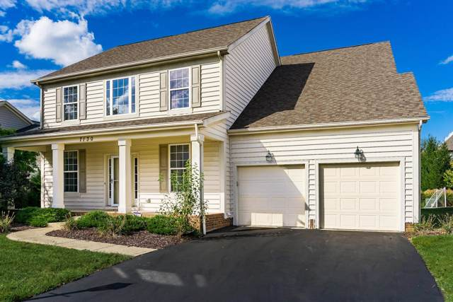 7130 Sumption Drive, New Albany, OH 43054 (MLS #219037790) :: Keller Williams Excel