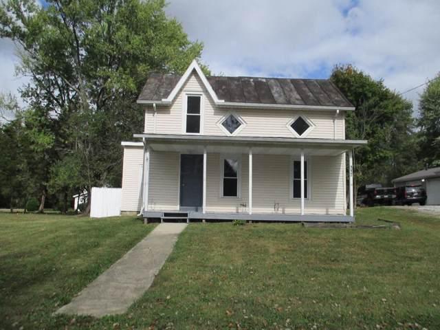 117 E Main Street, Fulton, OH 43321 (MLS #219037814) :: CARLETON REALTY