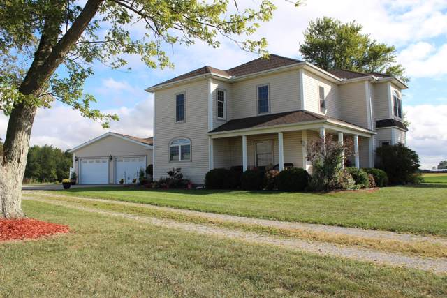 10991 County Road 26, West Mansfield, OH 43358 (MLS #219037834) :: RE/MAX ONE