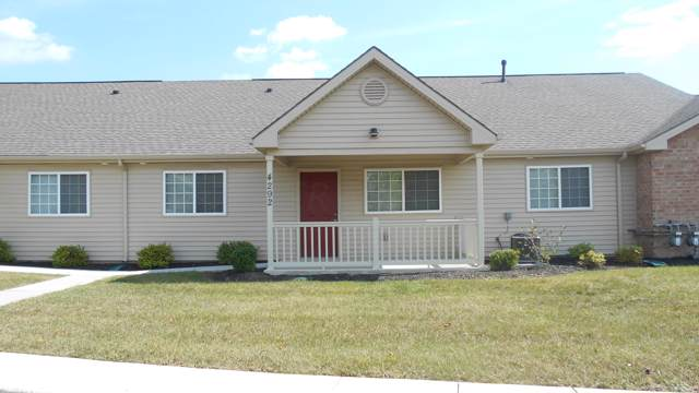 4292 Cobbleton Grove Circle, Canal Winchester, OH 43110 (MLS #219037839) :: RE/MAX ONE