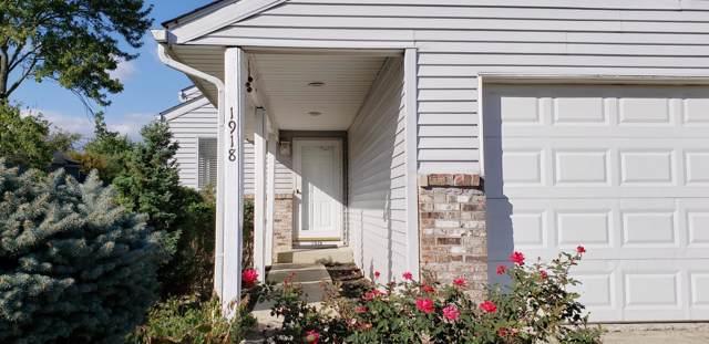 1918 Limetree Drive, Grove City, OH 43123 (MLS #219037843) :: Susanne Casey & Associates