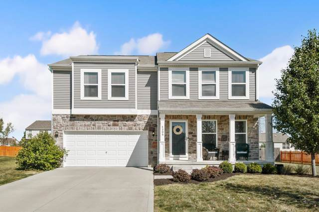 4306 Vista Drive, Grove City, OH 43123 (MLS #219037855) :: Core Ohio Realty Advisors