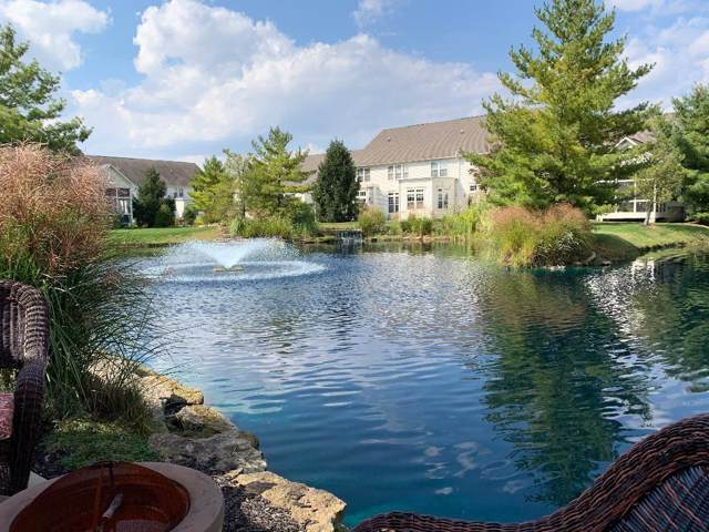 4066 Hanover Square Drive, Dublin, OH 43016 (MLS #219037884) :: RE/MAX ONE