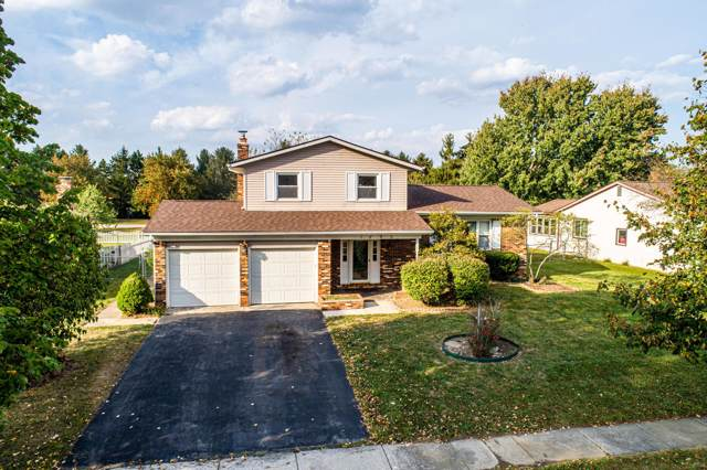 1892 Oak Lawn Court, Grove City, OH 43123 (MLS #219037887) :: Core Ohio Realty Advisors