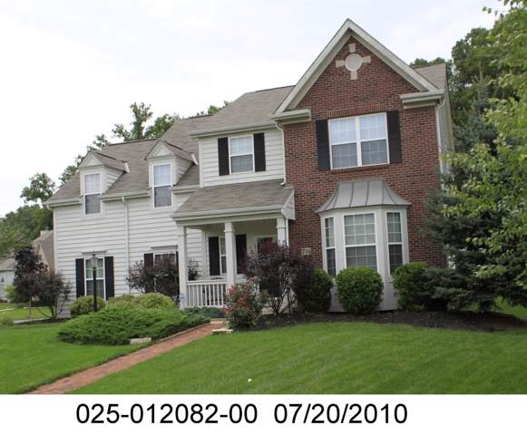 1740 Harrison Pond Drive, New Albany, OH 43054 (MLS #219037889) :: Keller Williams Excel