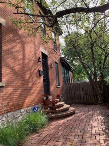 834 S Lazelle Street, Columbus, OH 43206 (MLS #219037923) :: Core Ohio Realty Advisors