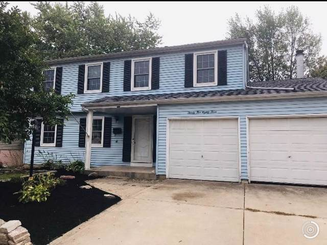 2583 Mcdaniel Court, Grove City, OH 43123 (MLS #219037935) :: Signature Real Estate