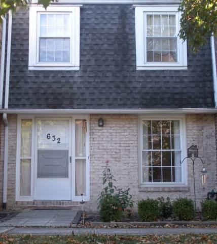 632 Pamlico Street Y-9, Columbus, OH 43228 (MLS #219037938) :: RE/MAX Metro Plus