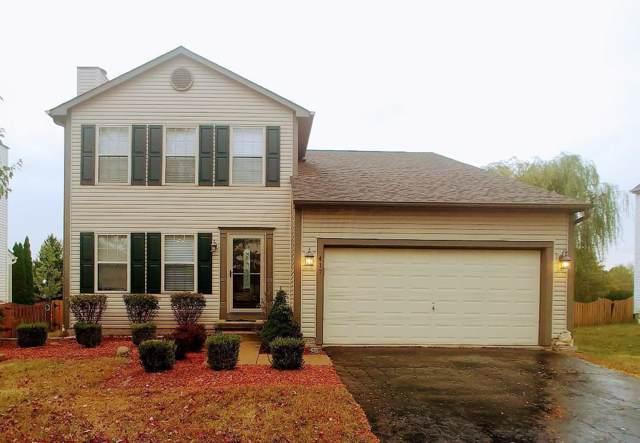 417 Lockmead Drive, Pataskala, OH 43062 (MLS #219037943) :: Core Ohio Realty Advisors