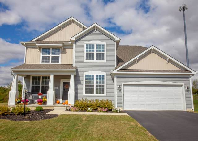 10046 Viburnum Drive, Plain City, OH 43064 (MLS #219037949) :: Berkshire Hathaway HomeServices Crager Tobin Real Estate