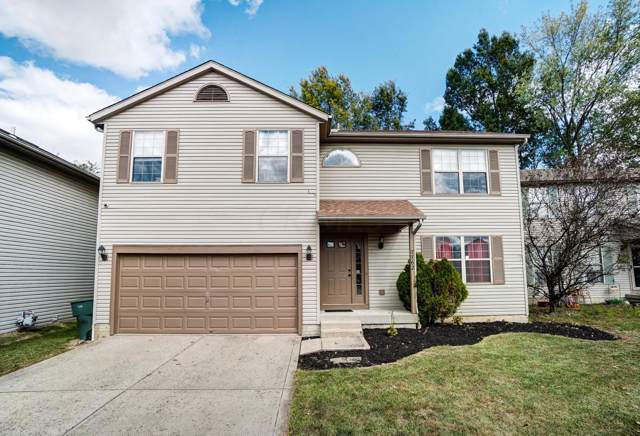 7762 Farm Hill Drive, Blacklick, OH 43004 (MLS #219037955) :: Keller Williams Excel