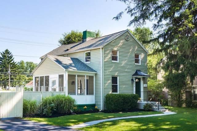 2536 E Livingston Avenue, Bexley, OH 43209 (MLS #219037975) :: Signature Real Estate