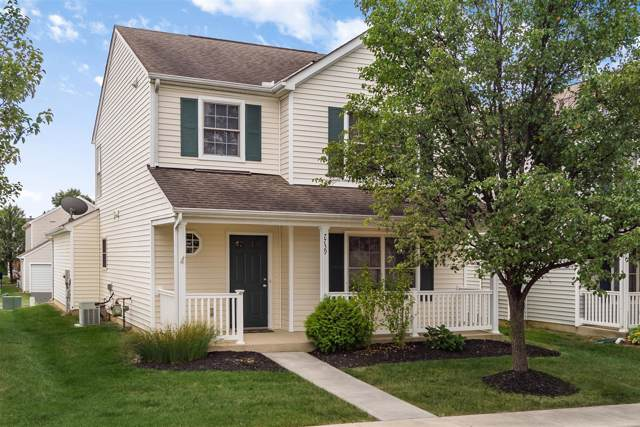 7739 Lantana Avenue #177, Blacklick, OH 43004 (MLS #219038010) :: Berkshire Hathaway HomeServices Crager Tobin Real Estate
