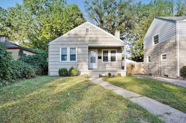 1205 Kelton Avenue, Columbus, OH 43206 (MLS #219038079) :: Core Ohio Realty Advisors