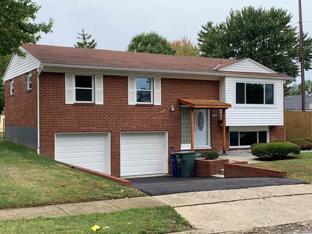 2875 Landon Drive, Columbus, OH 43209 (MLS #219038090) :: Berkshire Hathaway HomeServices Crager Tobin Real Estate