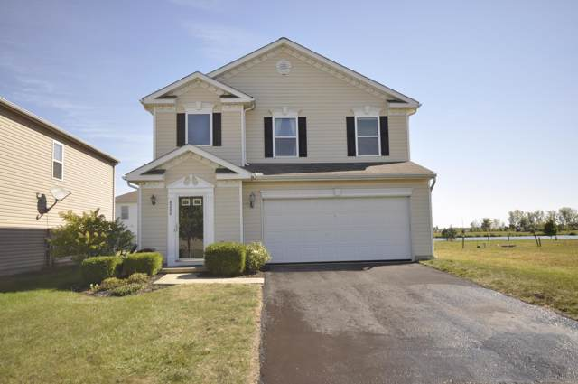 4204 Town Square Drive, Canal Winchester, OH 43110 (MLS #219038093) :: Huston Home Team