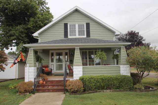 300 N Oak Street, Baltimore, OH 43105 (MLS #219038106) :: RE/MAX ONE