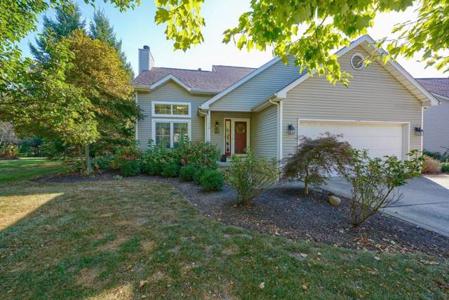 116 N Sarwil Drive, Canal Winchester, OH 43110 (MLS #219038120) :: Huston Home Team
