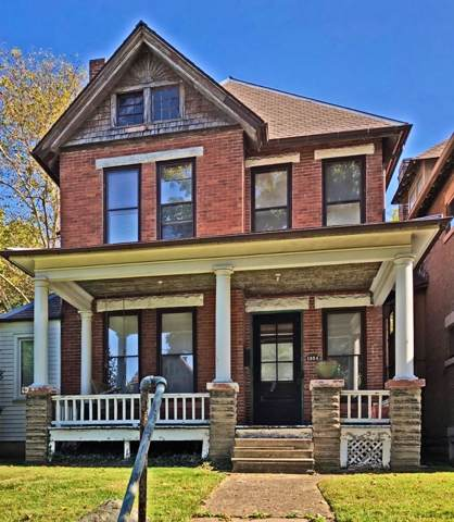 1354 Forsythe Avenue, Columbus, OH 43201 (MLS #219038129) :: Signature Real Estate