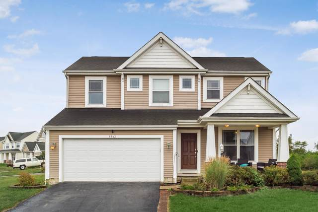 6843 John Drive, Canal Winchester, OH 43110 (MLS #219038147) :: Core Ohio Realty Advisors