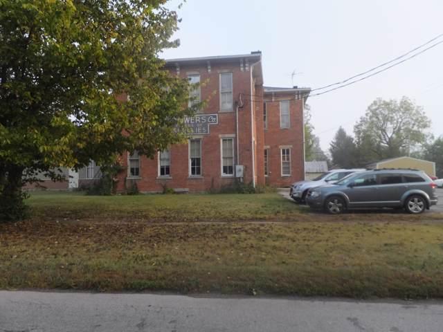 118 W High Street, Ashley, OH 43003 (MLS #219038149) :: Huston Home Team